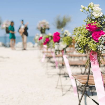 Catering op je bruiloft