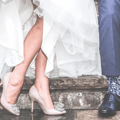 Nagel ideeën om je bruiloft zo speciaal mogelijk te maken