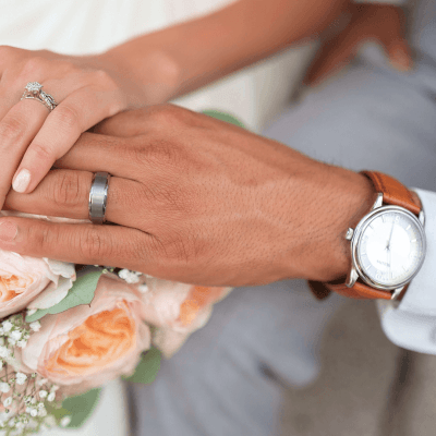 Maak je trouwdag helemaal compleet