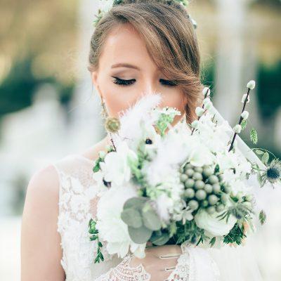 Welke bruidsjurk past bij mijn figuur?