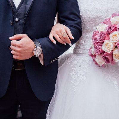 Bijpassende sieraden die je kan dragen naast je trouwring