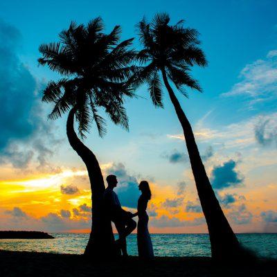 De 5 mooiste plekken ter wereld om te trouwen