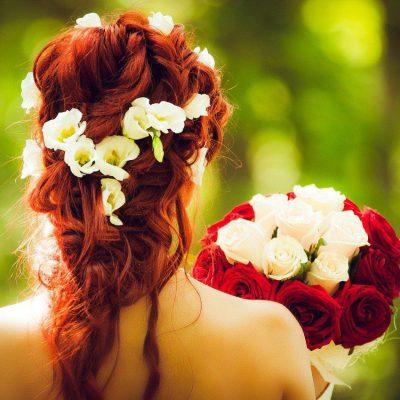 3 hippe bruidskapsels voor jouw trouwerij in Purmerend