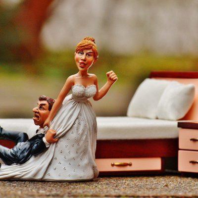 5 vragen die jij je moet stellen voordat je gaat trouwen