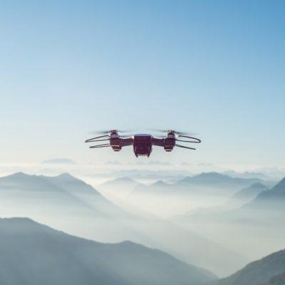 Particuliere en professionele drones