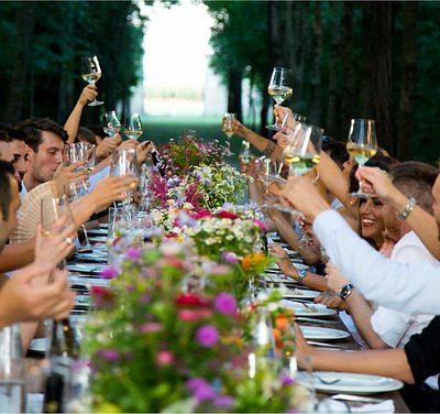 Binnenkort te gast bij een bruiloft? Wij geven tips voor een geschikte outfit