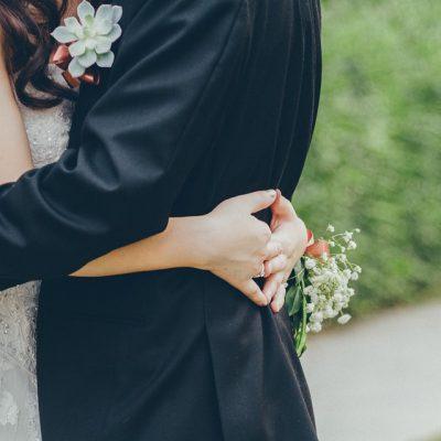 Tiptop er uit zien voor je bruiloft?