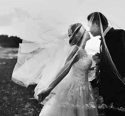 De plek van bruidsfotografie op je trouwdag