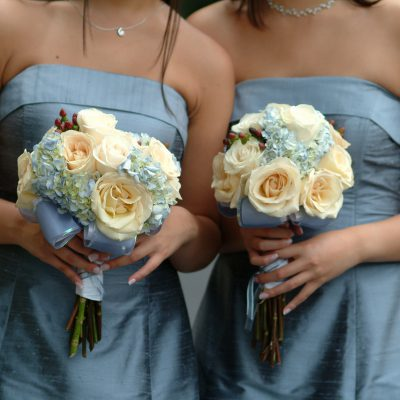 Vind de perfecte dresscode voor jullie bruiloft!