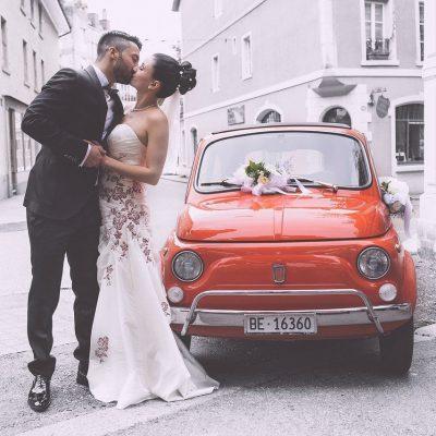 Welke bruidsjurken overweeg jij voor jouw huwelijk?