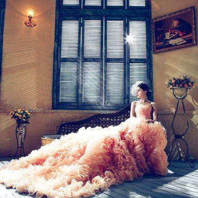 3 tips | De zoektocht naar jouw trouwjurk