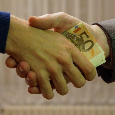 Waarom wil je geld lenen?