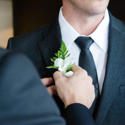 Bruiloft Kleding voor mannen per dresscode