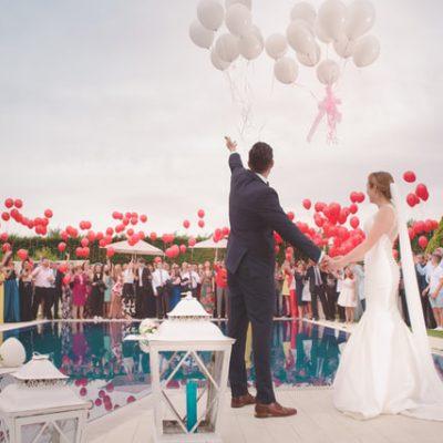 Tips om een fantastische bruiloft te organiseren